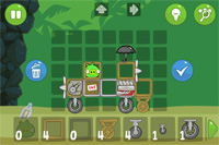 Sandbox Walkthrough Bad Piggies Walkthrough Bad