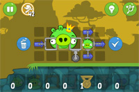 When Pigs Fly Walkthrough Bad Piggies Walkthrough Bad